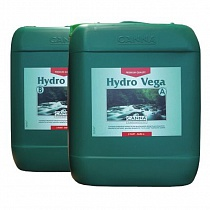 CANNA Hydro Vega A+B 5л (hard water)