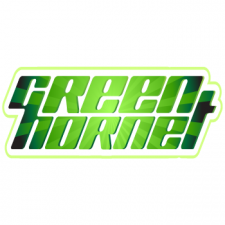 Green Hornet Lighting